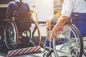 Paralysis Attorney in New Orleans