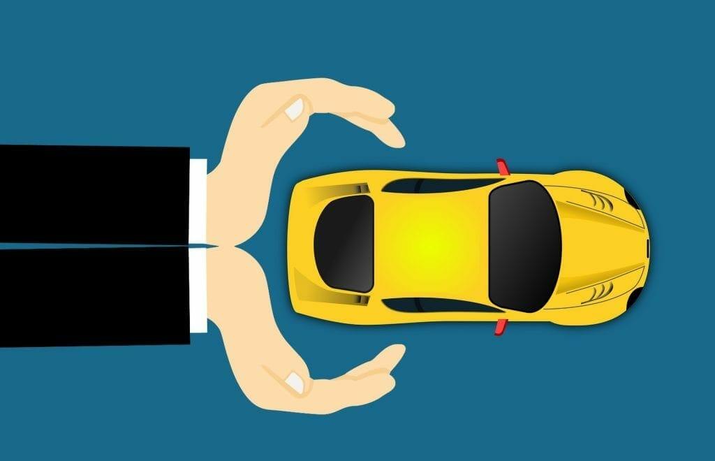auto insurance information