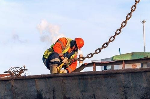 Maritime Worker Safety Programs