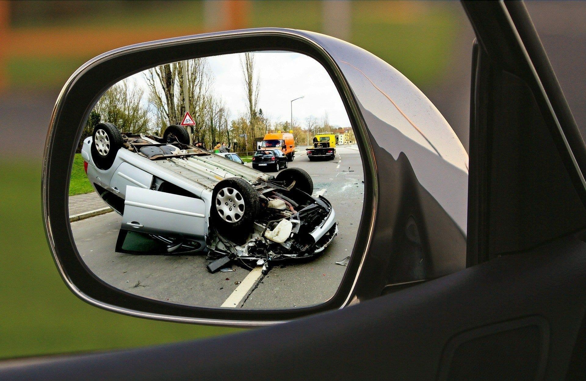 Steps To Take After A Car Crash