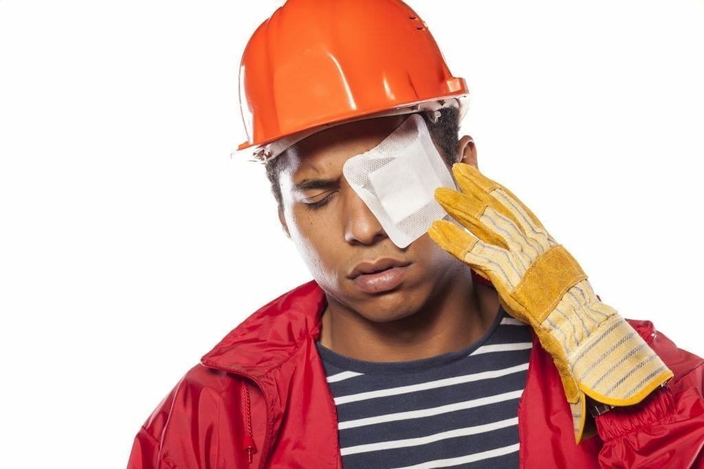 New Orleans Eye injury and vision loss attorney