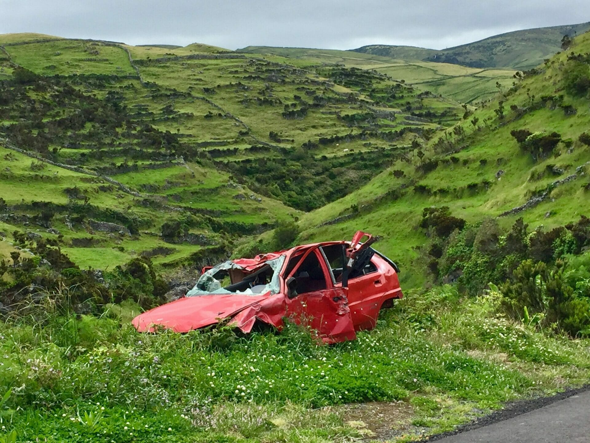 Out of State Accident Injury Claims