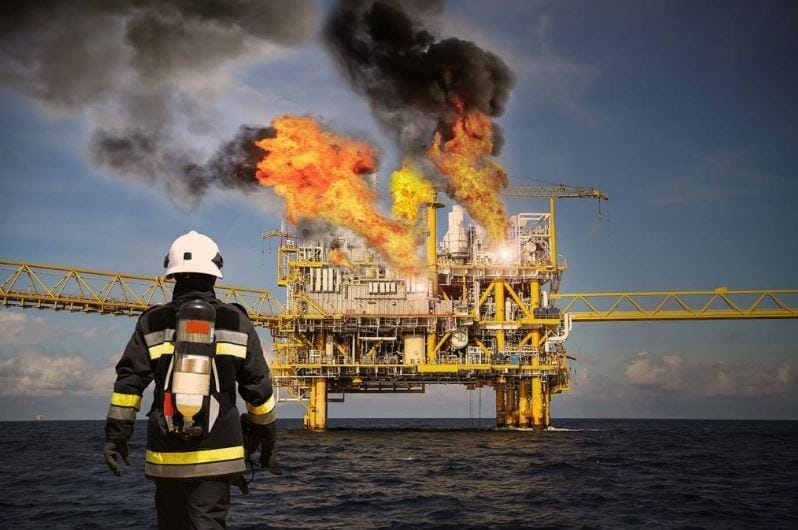 Oil and Drill Rig Accident Lawyer in Louisiana