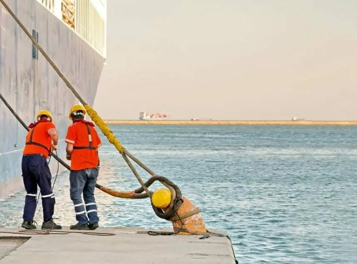 maritime workers compensation